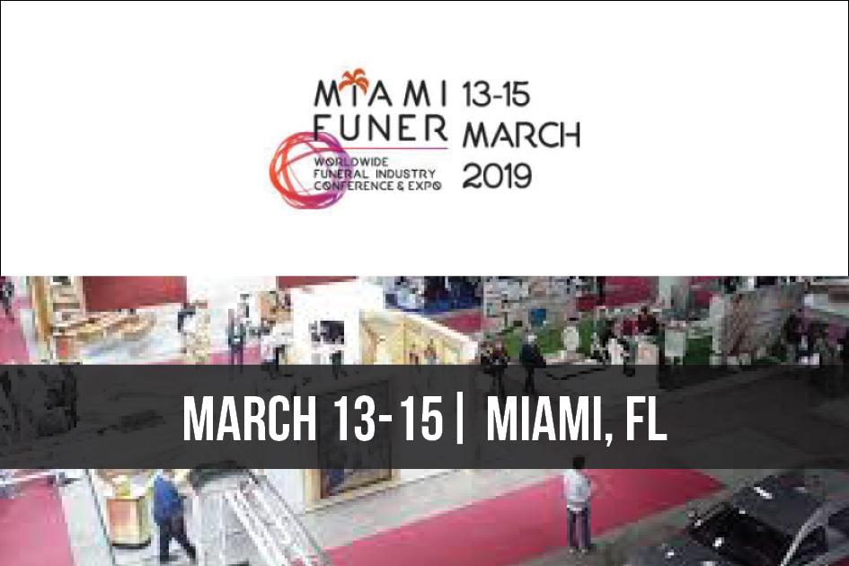 Miami Funer 2019