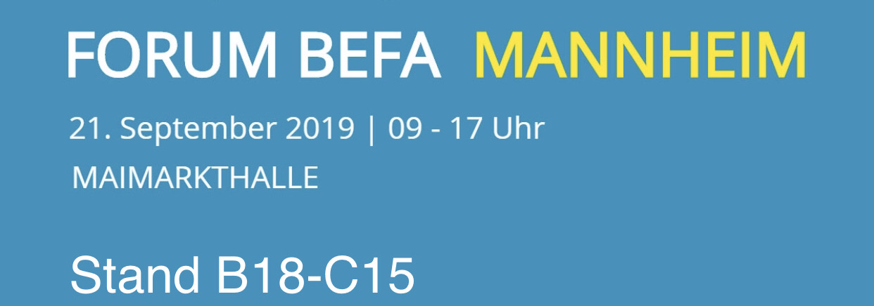 US Funding Mobility BEFA Mannheim
